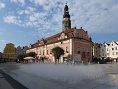 Ratusz w Bolesławcu by Polek