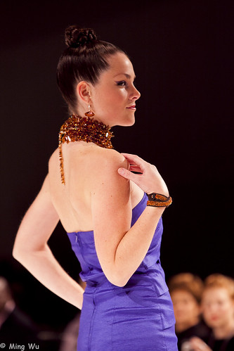 Ottawa Fashion Week 2011 - Micalla