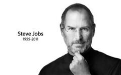Steve  Jobs ,RIP.