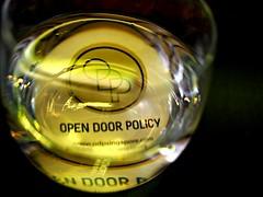 Open Door Policy, Yong Siak Street, Tiong Bahru Estate