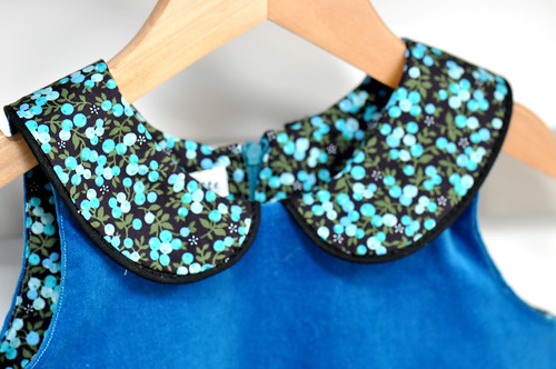 robe groseilles bleues jourdeviolette (2)