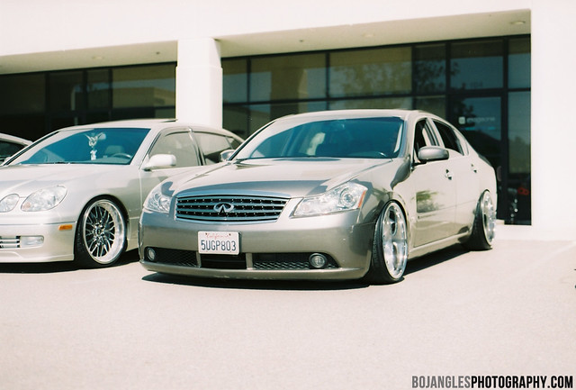 Wrong Fitment Crew Meet 2011