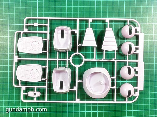 144 HG GB Pink Bearguy Gundam Expo Limited Edition (8)