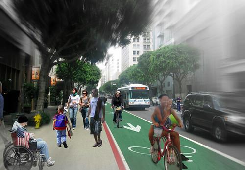 Downtown L.A. design