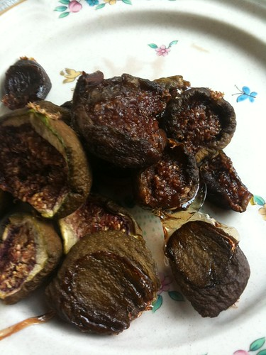 oven dried figs