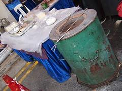 Tandoor Oven, Ramadan Bazaar