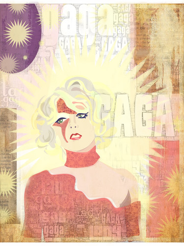 Our Lady of Gaga