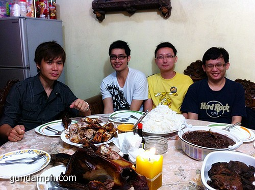 GMAC First Anniversary Meet (32)