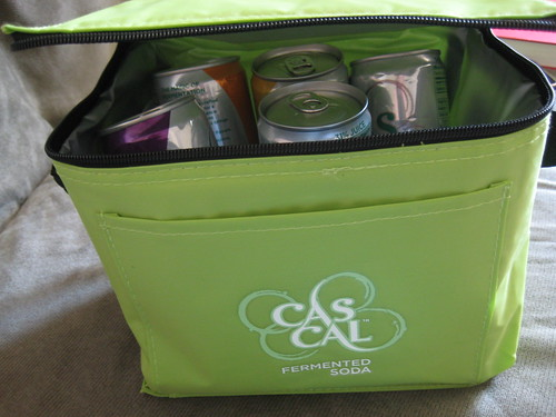 Cascal lunch bag