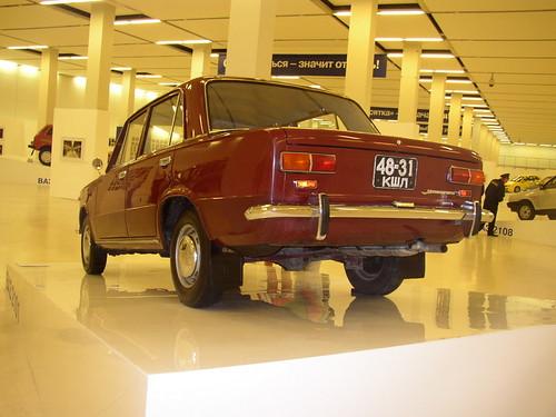 VAZ-2101 cherry color_1