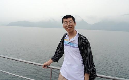 彭海惠 江西益心益意文化发展中心创始人