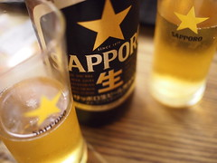 Sapporo beer, The Ultimate Ramen Champion Singapore 2011, Illuma, Bugis