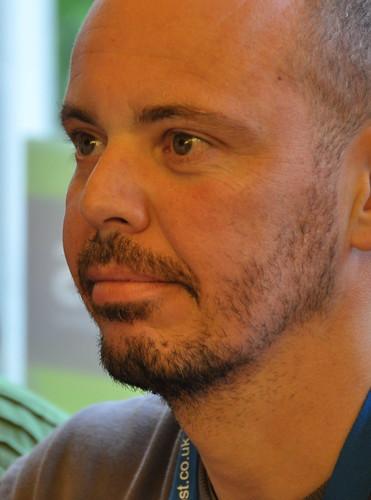 Fabio Geda