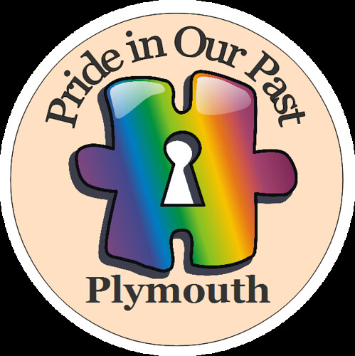 pride-in-our-past-badge-logo by Pride in Our Past