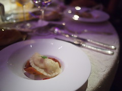 Wedding Dinner, St. Regis Singapore