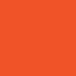 Tangerine Tango color chip