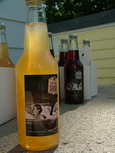 Lucky Soda