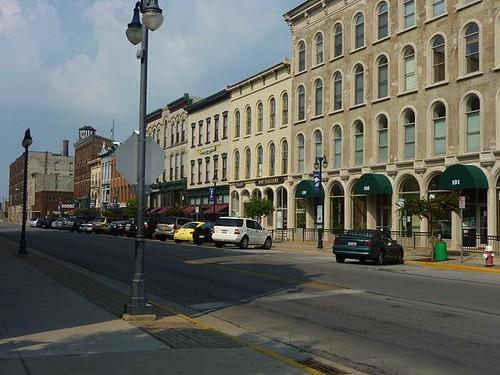 OH3 - 9-1-11 Sandusky main street