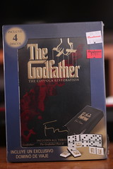 The Godfather (BR)
