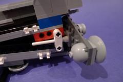 8099 - Thruster Attached
