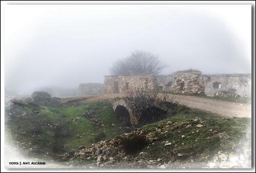 El puente de Griñon by dedaimiel