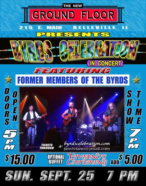 Byrds 9-25-11