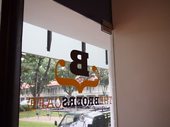 The Broers Cafe, Petain Road, Farrer Park