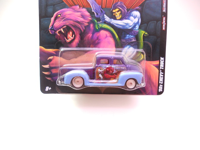hot wheels masters of the universe 50's chevy truck (2)