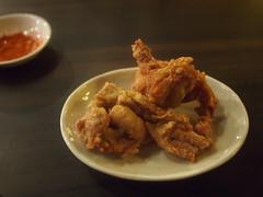 Fried Chicken, Tokyo Ikkousha, The Ultimate Ramen Champion Singapore 2011, Illuma, Bugis