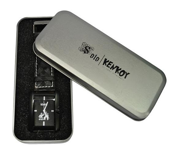 Kenkoy watch