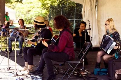 Storytelling and Mythology @ Ottawa Folk Festival 2011