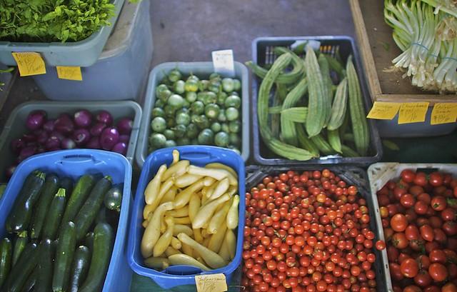 SF Farmers Market 028