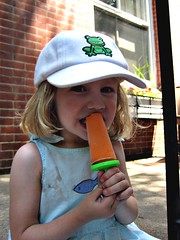 she likes the popsicle test (by: Katia Strieck, creative commons license)