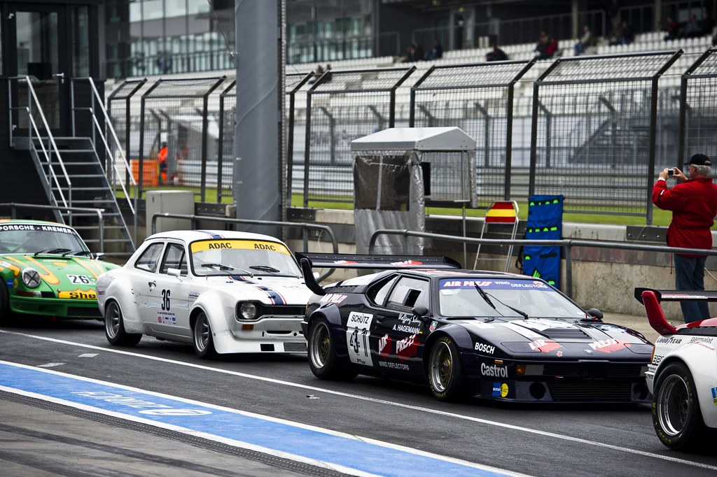 2011 AvD Oldtimer Grand Prix