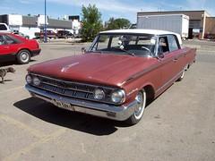 1963 Mercury