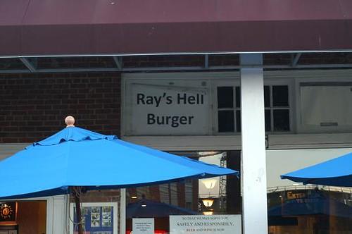 Ray Outside