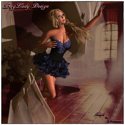 BagLady Design