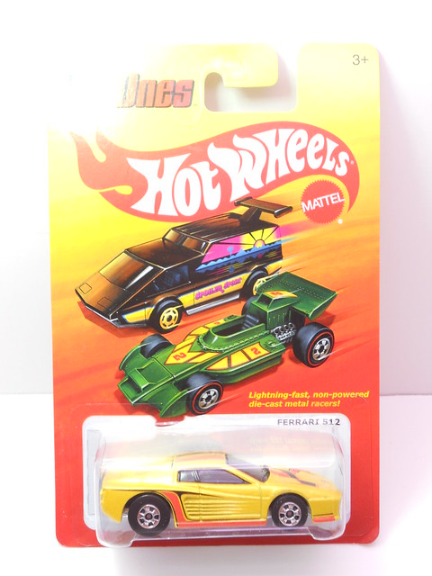hot wheels hot ones ferrari 512 (1)