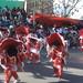 Morenada- traditional Bolivian dance