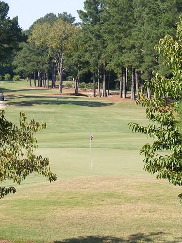 Golf Course 266