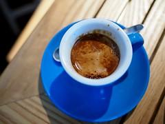 Espresso, Jimmy Monkey Café & Bar, One-North Residences