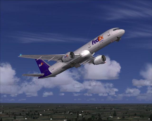 Fedex 139