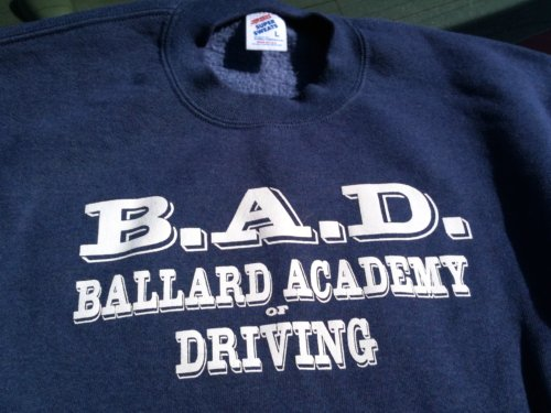 Ballard Academy of Driving