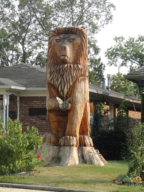 Lion of Judah, Birmingham AL