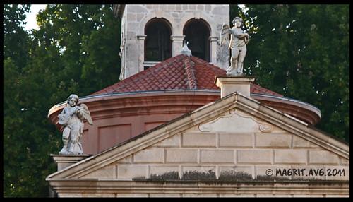 Zadar, miniatures