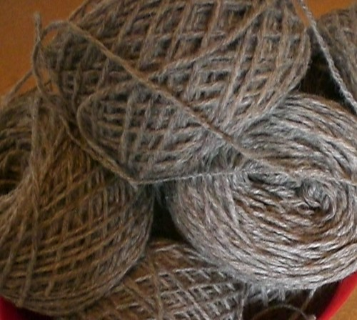 Yarn for Cadence