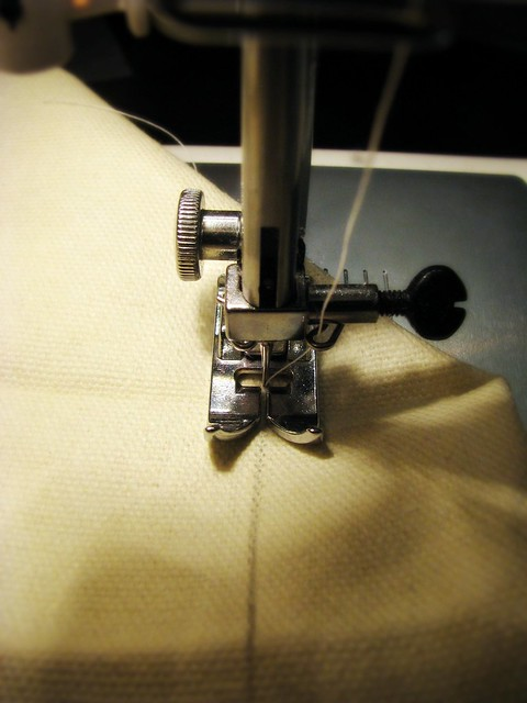 Making a Tote Bag Wider