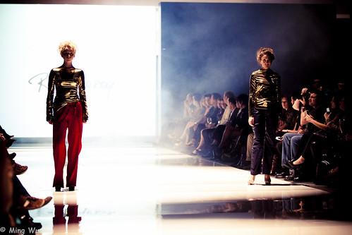 Ottawa Fashion Week 2011 - Ralph Leroy