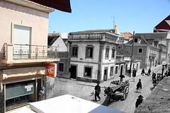Past and Present VI - Avenue