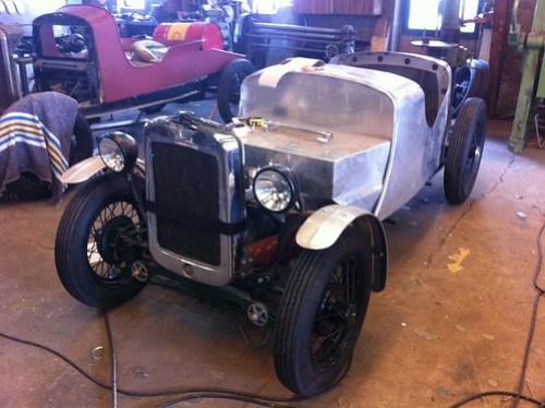Austin Seven JA35